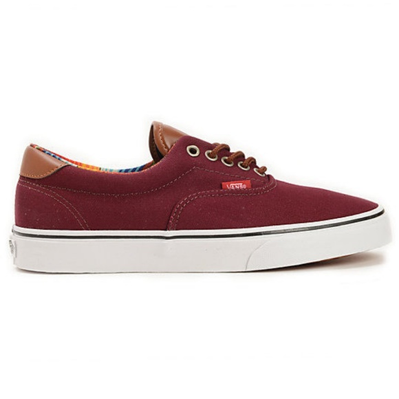 22a002346a2 Vans Era 59 Port Royale   Multi Stripe Skate Shoes.  M 5b71efdc12cd4a8e2965adfa